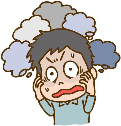 職場いじめによるストレスでPTSDを発症する危険